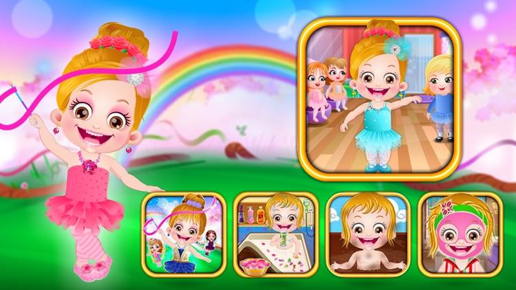 Baby Hazel Ballerina Dance screenshot-3