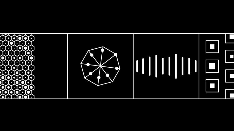 Modules - Music Visualizer
