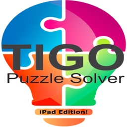 TIGO Puzzle Solver for the iPad