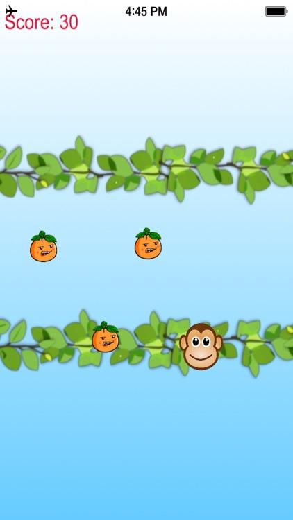 Crazy Monkey vs Jumpy Orange - Forest Sport Free