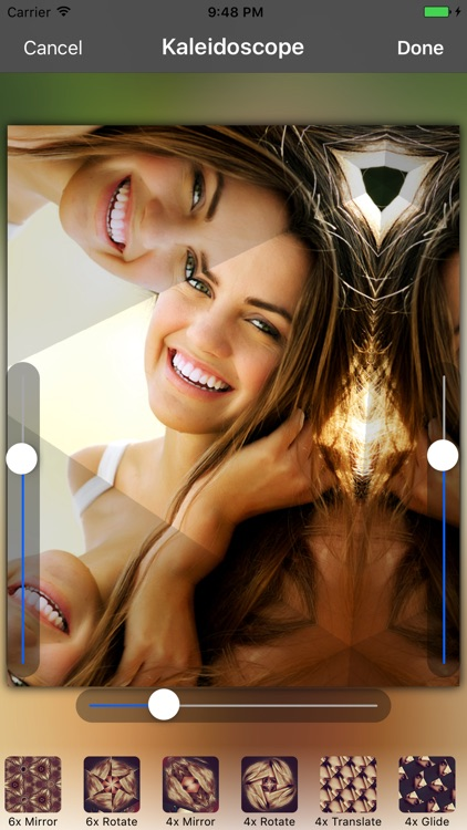 PhotoMagic – Photo Editor,Effects,Edit Pictures screenshot-3