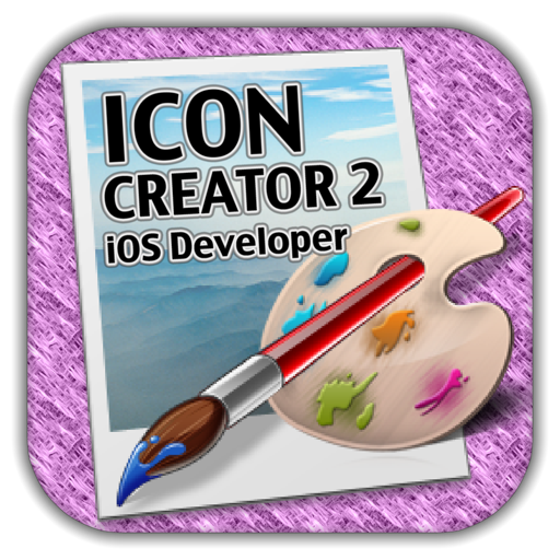 Icon Creator 2 (iOS Developer)