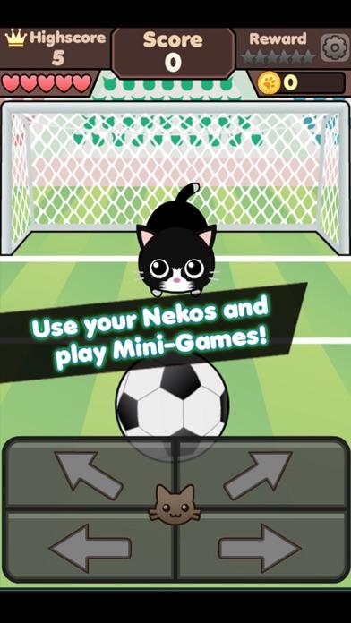 Neko Gacha - Cat Collector screenshot 5