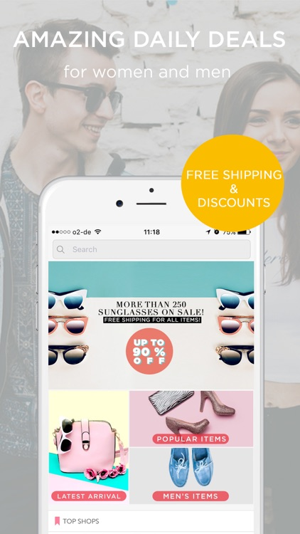 LYKE: Discover & Buy Fashion