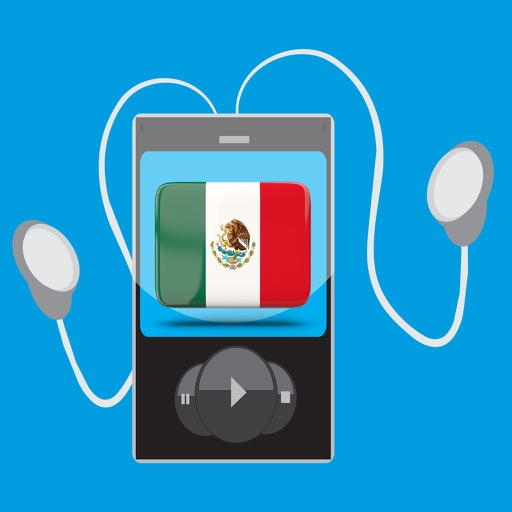 México Radios - Top Estaciones AM FM música