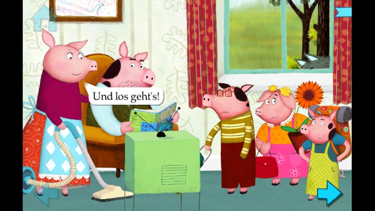 3 Schweinchen