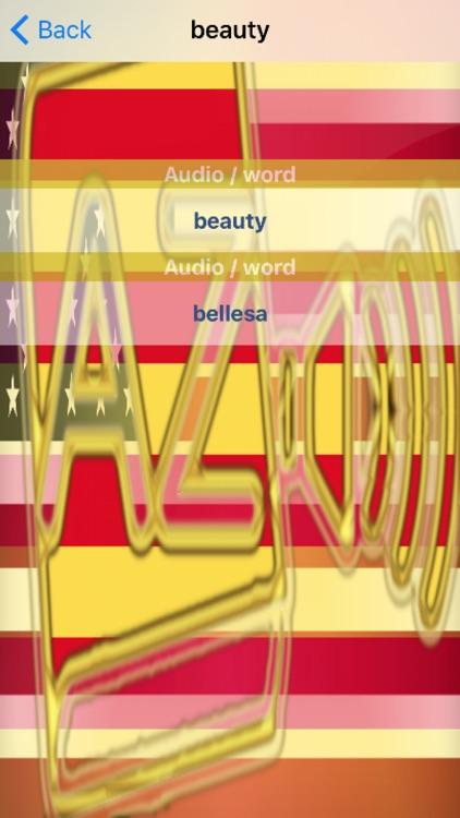 Catalan Dictionary GoldEdition screenshot-4