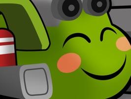 War Robots Stickers