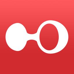Ícone do app Medidor de Vento Vaavud