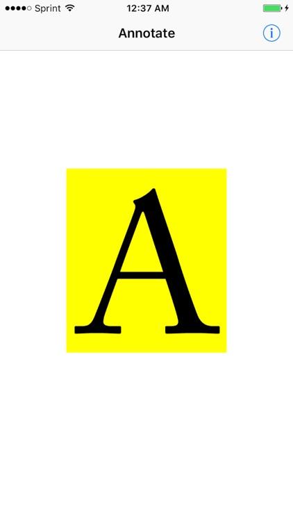 Annotate — mark up any webpage screenshot-0