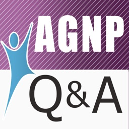AGNP Q&A: Adult-Gero Nurse Practitioner Test Prep