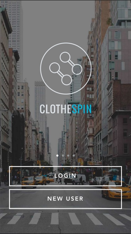Clothespin Dry Cleaning
