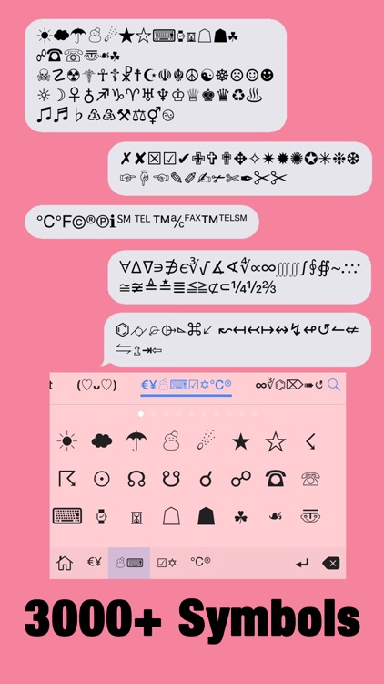 New Cool Text: Fonts FX,Emoji Font & Font Keyboard