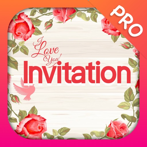 Invitation Card Make.r Pro-Birthday,Wedding&Party