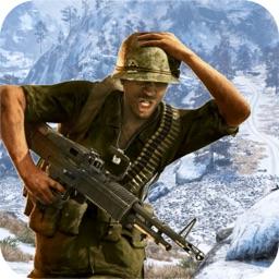 Real Commando Base Attack