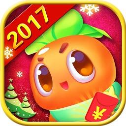 守护萝卜2017新版-经典趣味儿童游戏免费
