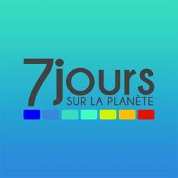 Learn French with 7 jours sur la planète - Lite