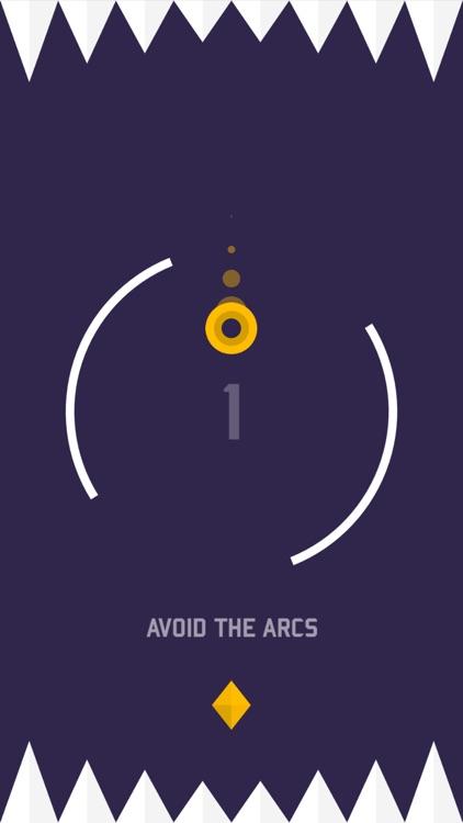 Arc Rush screenshot-3