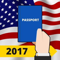 US Citizenship Test 2017 Free Edition