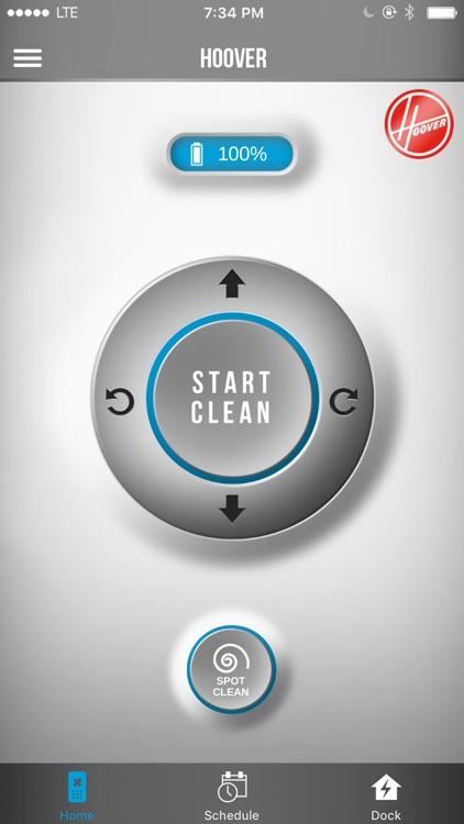 Hoover App screenshot-4