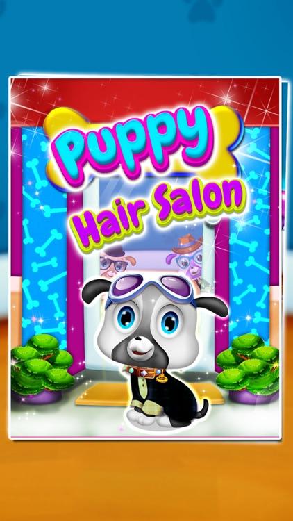 Puppy Hair Salon & Lovely Pet DayCare - Dream Life screenshot-3