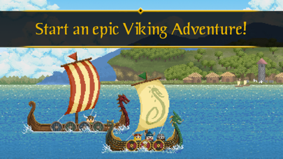 The Last Vikings wiki review and how to guide