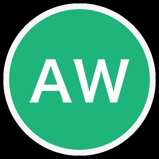 AWget - Widget for AWeber