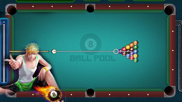 Snooker 8Ball Stars