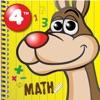Kangaroo 4th grade National Curriculum math