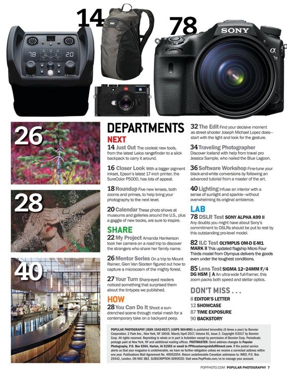 Pop Photo Magのおすすめ画像3