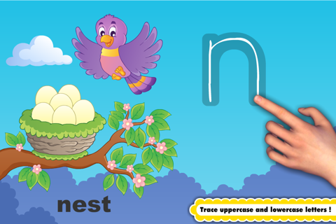 Preschool! Learning Games • Easter Match & Puzzle screenshot 1