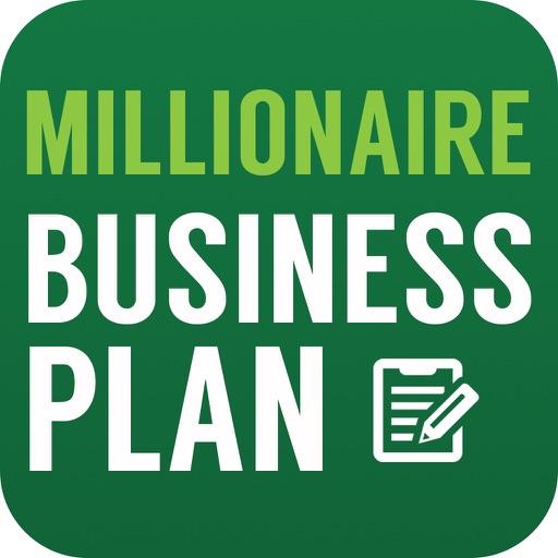 Millionaire Business Plan