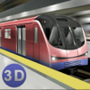 Game Maveriks - London Subway: Train Simulator 3D Full artwork