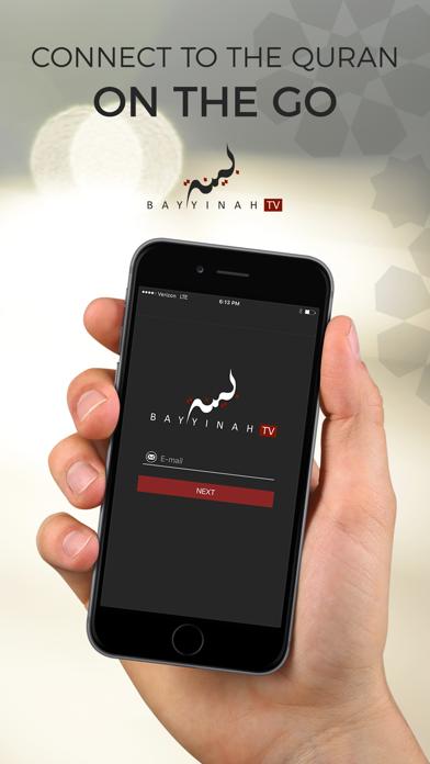 Bayyinah TV by Bayyinah LLC (iOS, United States) - SearchMan App