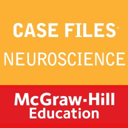Case Files Neuroscience, 2nd Edition, LANGE