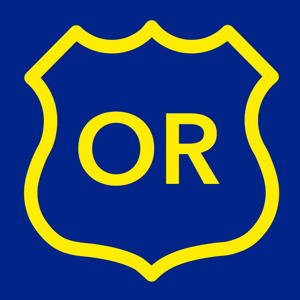 Oregon Roads - Traffic Reports & Cameras app