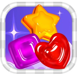 Candy Heroes Match 3 game
