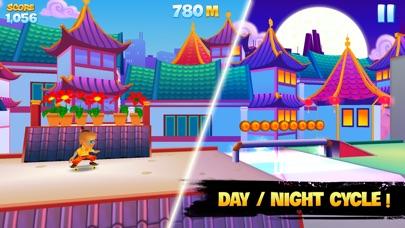 Skyline Skaters Screenshot 3