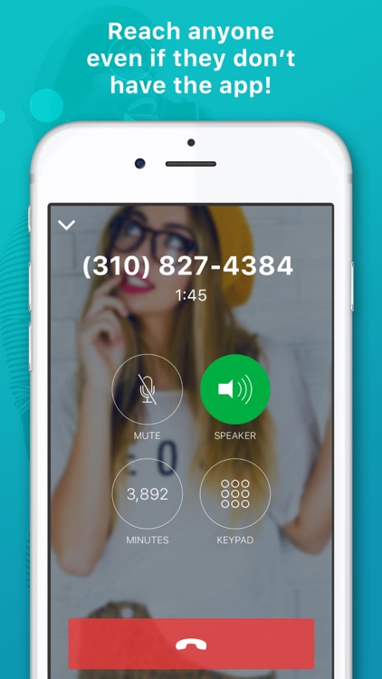 Nextplus: Talk + Text Private Phone Number