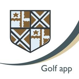 Nailcote Hall Golf Club - Buggy