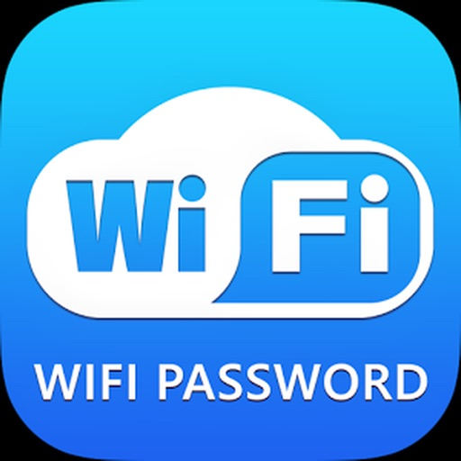 WiFi Widget - Easy Manage Password iOS App