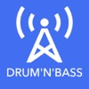 Radio Channel Drum 'n' Bass FM Online Streaming