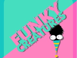 Funky Creatures