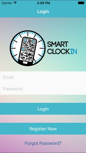 Smart Clockin Timecard Manager on the App Store