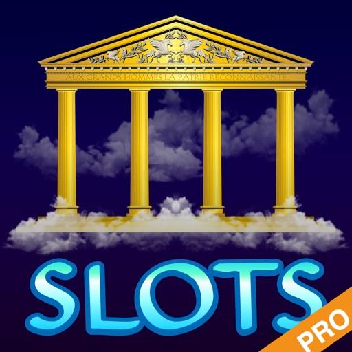 Mega King Titan Slots Pro Edition