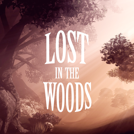 Lost in the Woods - Adventure Game