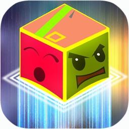 Dark Cube Jump