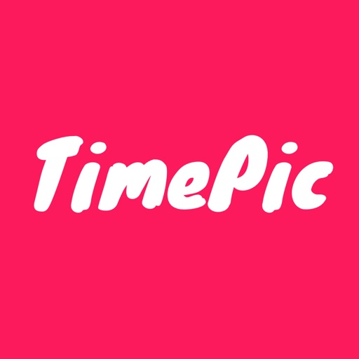 TimePic - Send private photos that disappear