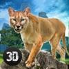 愤怒美洲狮市攻击模拟器