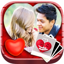Love Photo Editor Advance tools Filters Frames pro